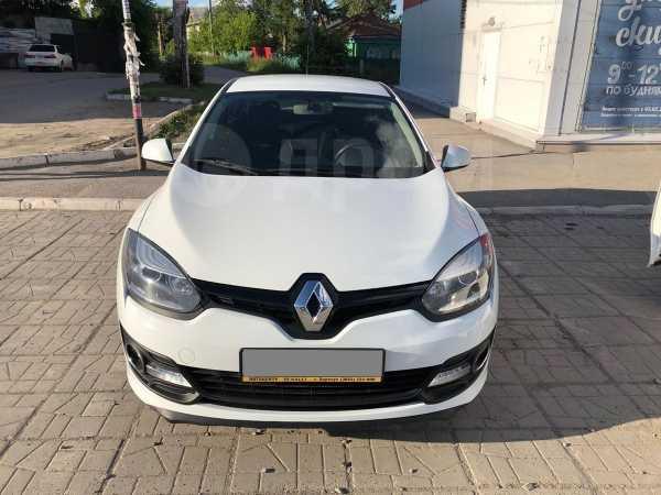 Renault Megane, 2015 год, 565 000 руб.