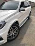 Mercedes-Benz GL-Class, 2015 год, 2 670 000 руб.