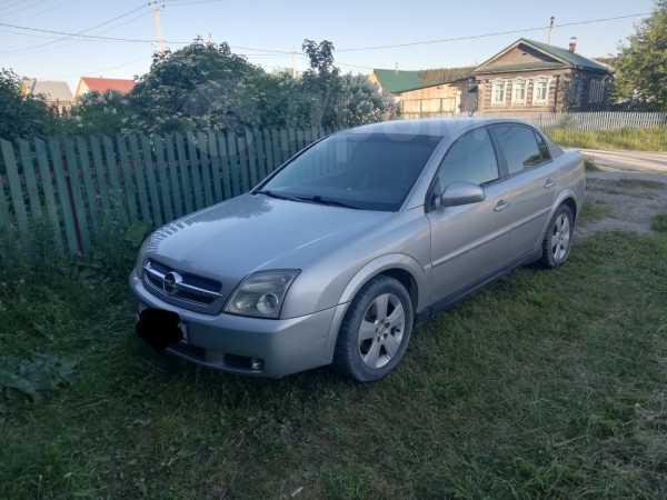 Opel Vectra, 2004 год, 265 000 руб.