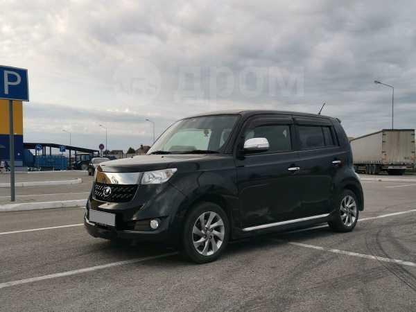 Toyota bB, 2014 год, 600 000 руб.