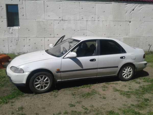 Honda Civic Ferio, 1993 год, 170 000 руб.