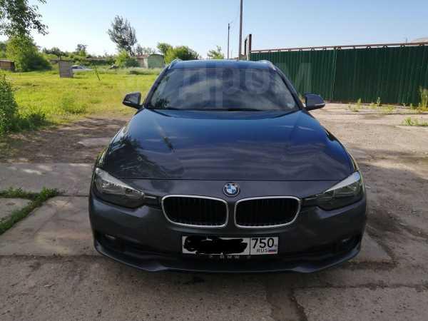 BMW 3-Series, 2015 год, 1 100 000 руб.
