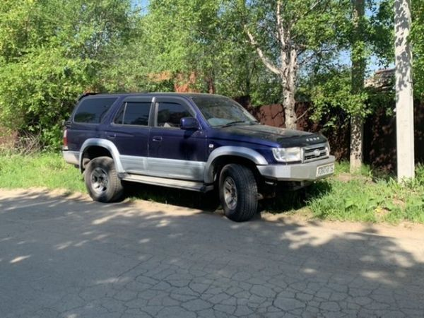 Toyota Hilux Surf, 1997 год, 459 000 руб.