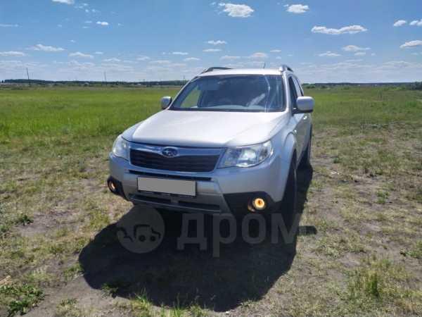 Subaru Forester, 2008 год, 615 000 руб.