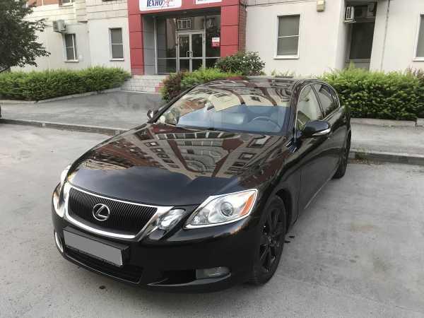 Lexus GS350, 2011 год, 910 000 руб.