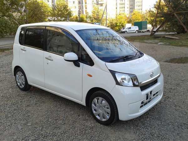 Daihatsu Move, 2014 год, 397 000 руб.