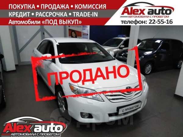 Toyota Camry, 2009 год, 730 000 руб.