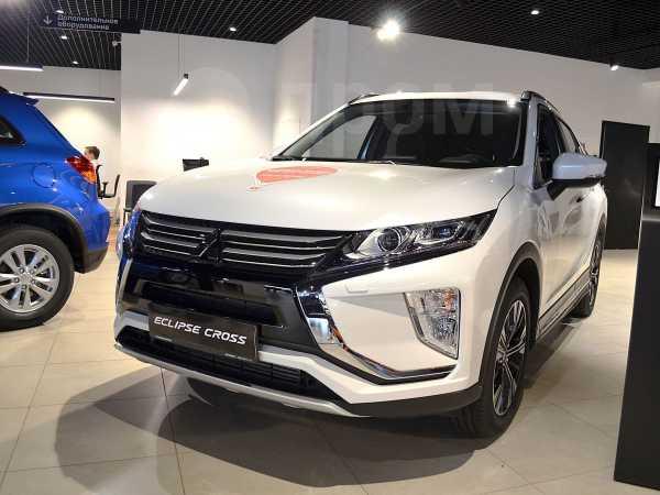 Mitsubishi Eclipse Cross, 2019 год, 1 992 000 руб.