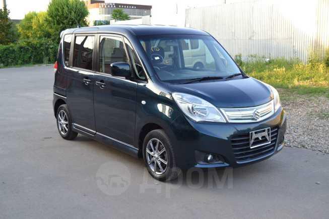 Suzuki Solio, 2015 год, 555 000 руб.