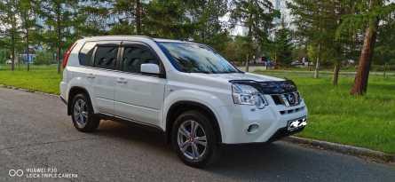 Красноярск X-Trail 2014