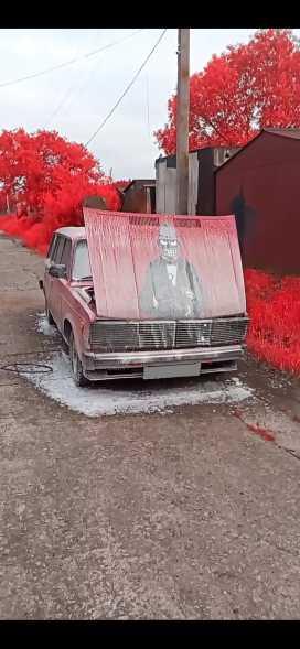 Хабаровск 2104 1990