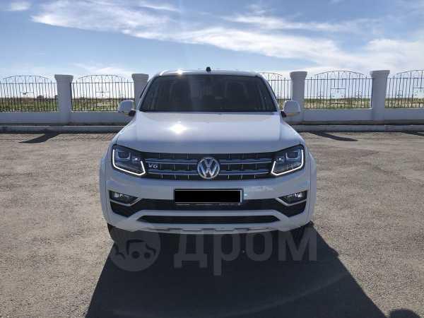 Volkswagen Amarok, 2018 год, 2 850 000 руб.