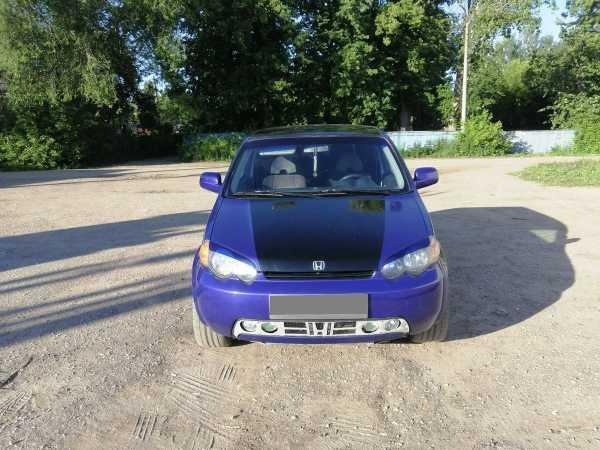 Honda HR-V, 1998 год, 285 000 руб.