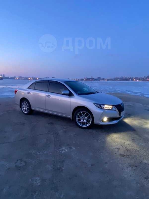 Toyota Allion, 2017 год, 1 200 000 руб.