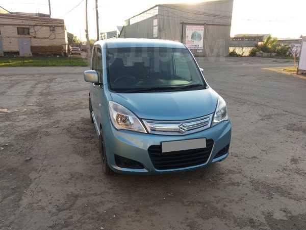 Suzuki Solio, 2014 год, 480 000 руб.