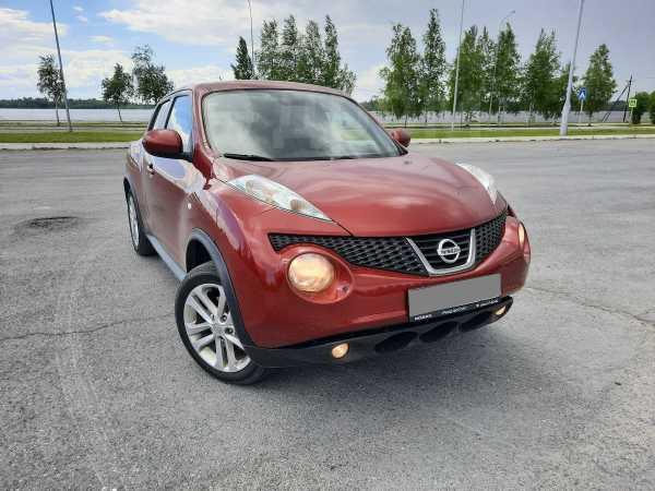 Nissan Juke, 2012 год, 699 999 руб.