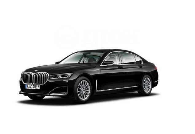 BMW 7-Series, 2020 год, 8 250 000 руб.