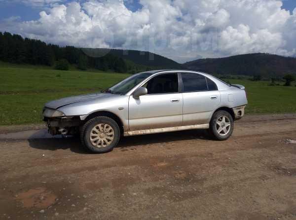 Mitsubishi Carisma, 1998 год, 180 000 руб.