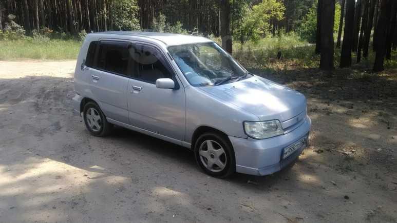 Nissan Cube, 2001 год, 147 000 руб.