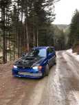 Subaru Impreza WRX STI, 1996 год, 680 000 руб.
