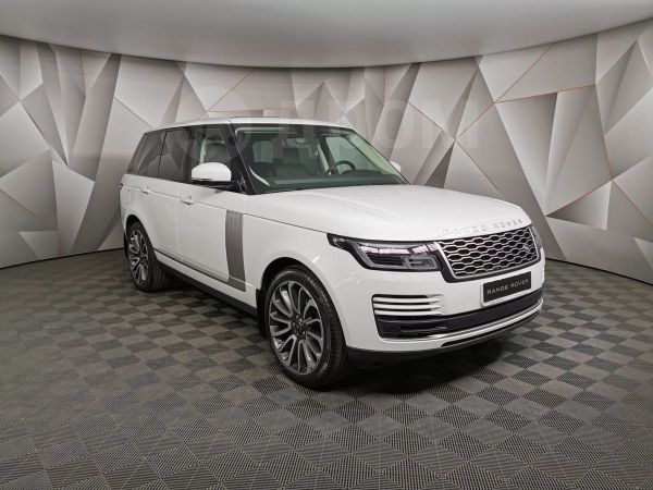 Land Rover Range Rover, 2020 год, 8 760 588 руб.