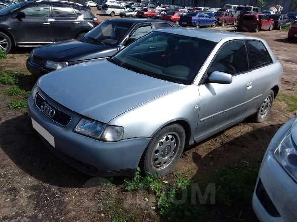 Audi A3, 2000 год, 67 500 руб.