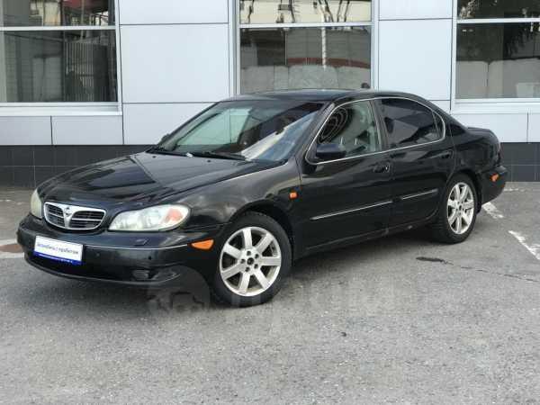 Nissan Maxima, 2004 год, 235 000 руб.