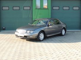 Ярославль Rover 75 2000