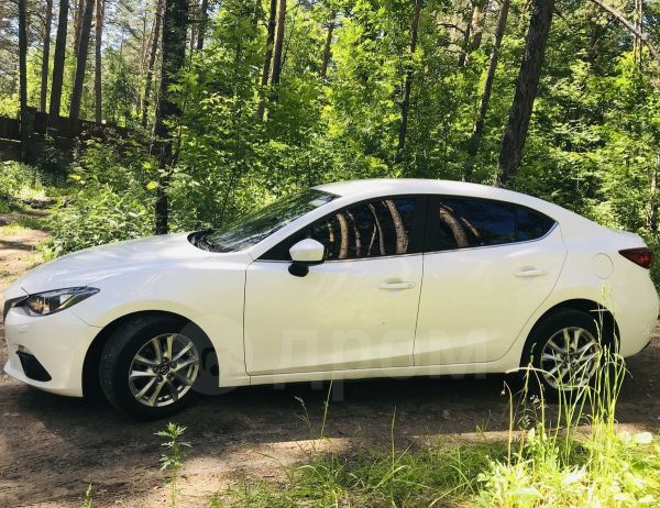 Mazda Mazda3, 2013 год, 820 000 руб.