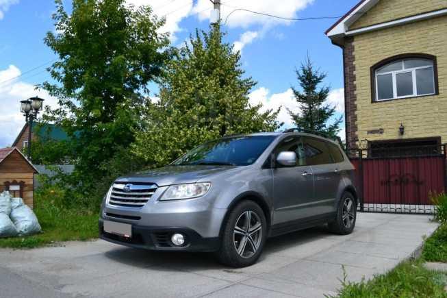 Subaru Tribeca, 2007 год, 580 000 руб.
