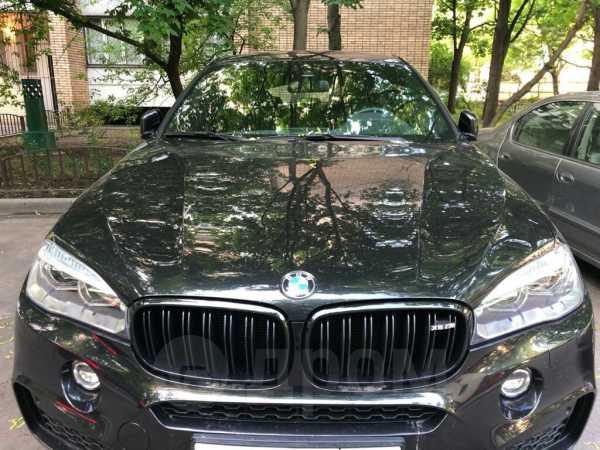 BMW X6, 2017 год, 3 300 000 руб.
