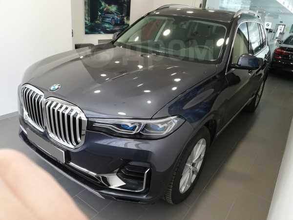 BMW X7, 2019 год, 6 145 140 руб.