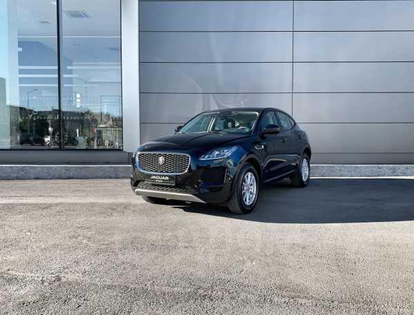 Jaguar E-Pace, 2020 год, 2 821 000 руб.