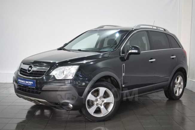 Opel Antara, 2008 год, 459 000 руб.
