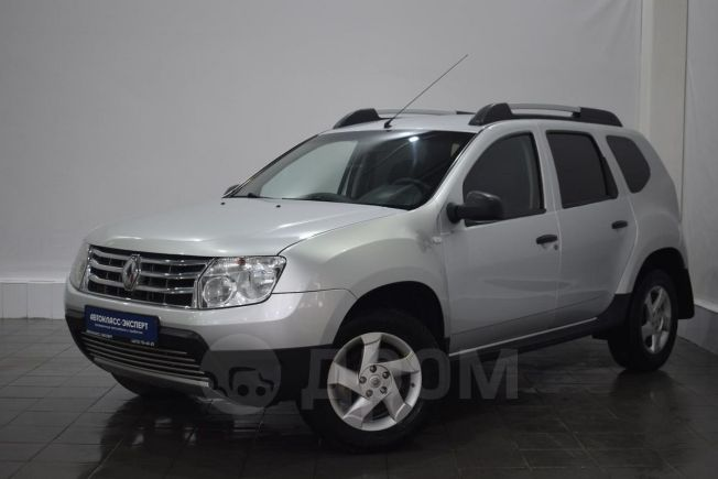 Renault Duster, 2012 год, 475 000 руб.