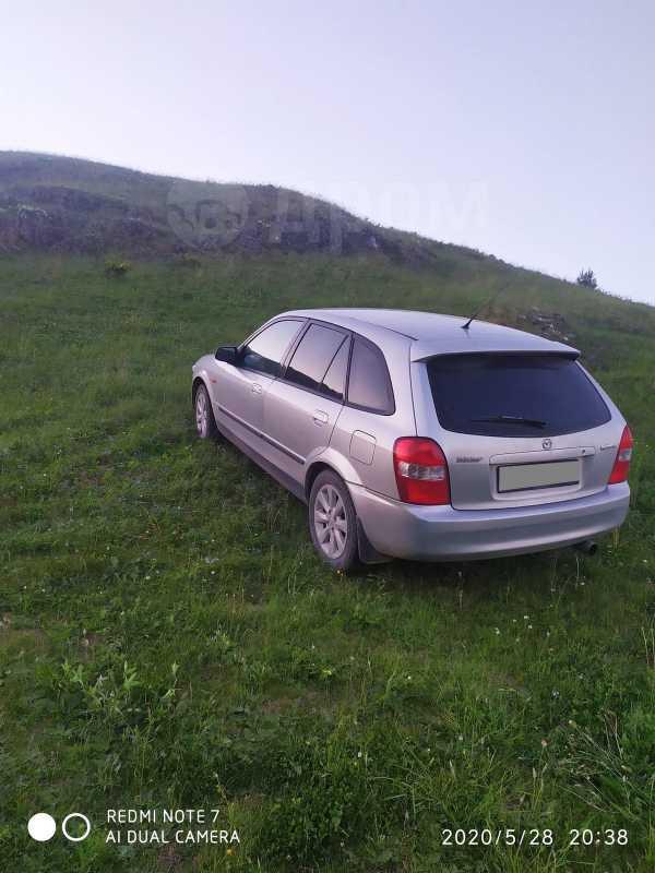 Mazda 323F, 1999 год, 145 000 руб.