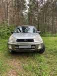 Toyota RAV4, 2003 год, 510 000 руб.