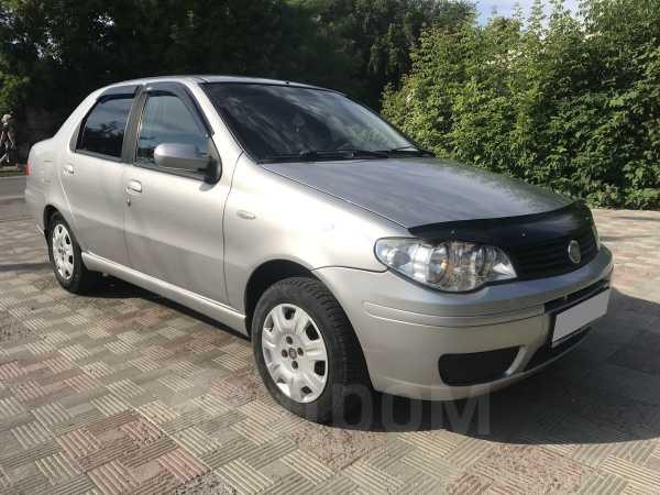 Fiat Albea, 2008 год, 177 000 руб.