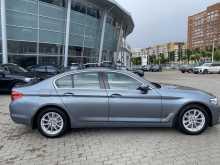 Красноярск BMW 5-Series 2019