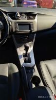 Nissan Sentra, 2016 год, 790 000 руб.