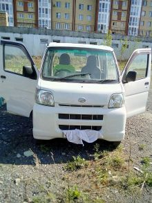 Ачинск Hijet 2013
