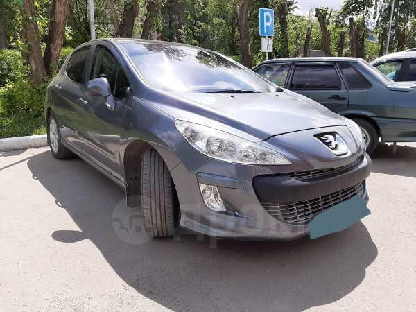Peugeot 308, 2008 год, 250 000 руб.