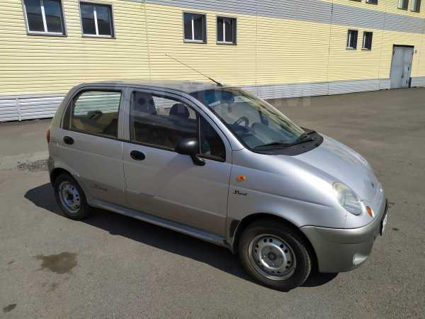 Daewoo Matiz, 2011 год, 130 000 руб.