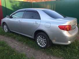 Мордово Corolla 2007