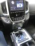 Toyota Land Cruiser, 2017 год, 4 490 000 руб.
