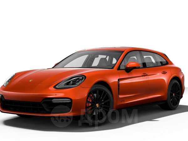 Porsche Panamera, 2019 год, 14 351 801 руб.