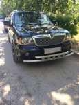 Lincoln Navigator, 2004 год, 600 000 руб.