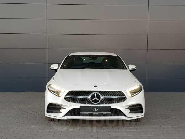 Mercedes-Benz CLS-Class, 2020 год, 6 024 662 руб.
