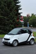 Smart Fortwo, 2009 год, 400 000 руб.