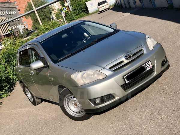 Toyota Corolla, 2006 год, 373 000 руб.